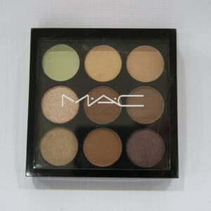 ТЕНИ MAC EYE SHADOW 9 цветов