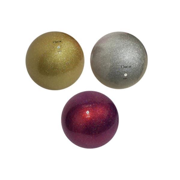 Мяч CHACOTT ЮВЕЛИРНЫЙ 17 см ( FIG)