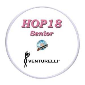 ОБРУЧ VENTURELLI HOP18