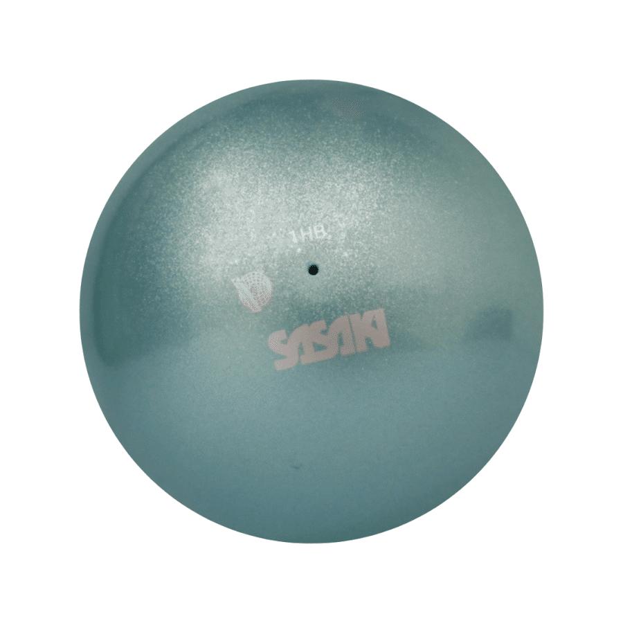 Мяч SASAKI M-207M МЕТАЛЛИК 18.5см.(FIG) (AQG) ЛАЗУРЬ