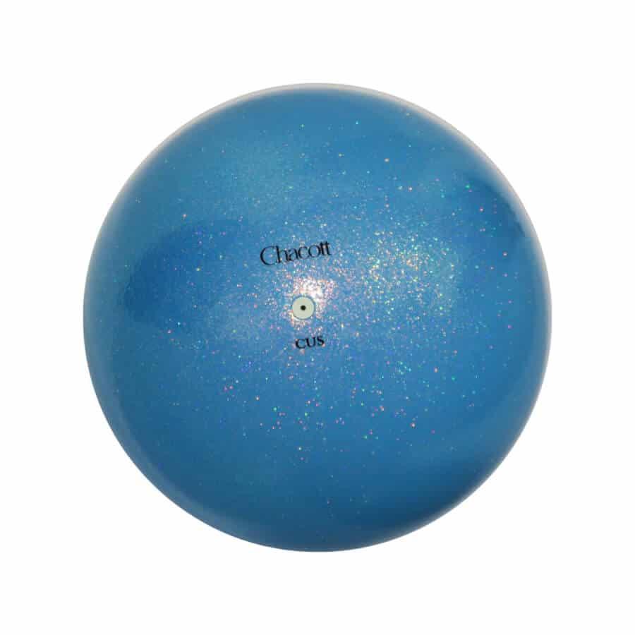 Мяч CHACOTT ПРИЗМА 18.5 см (FIG) 621 ГИАЦИНТ