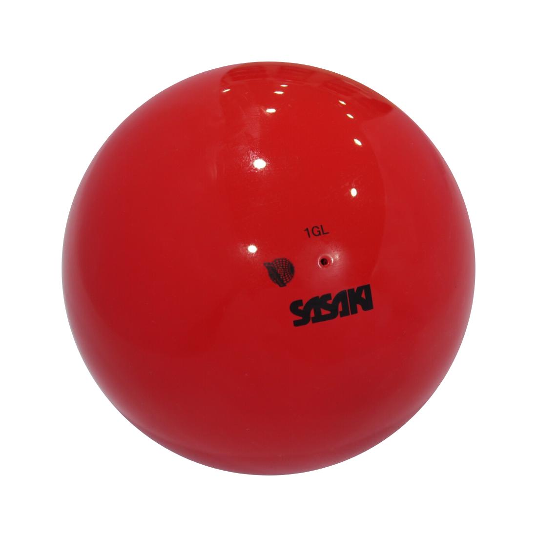 Мяч SASAKI M-20C 15 cm. - r-krasnyj - 15