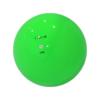 Мяч CHACOTT юниор 17 см. - 062-limonnyj - 17-sm