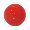 Мяч CHACOTT юниор 17 см. - 052-krasnyj - 17-sm