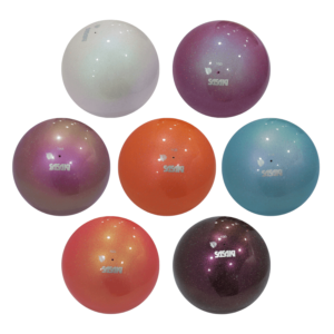 Мяч SASAKI M-207AU АВРОРА 18.5 см. (FIG)
