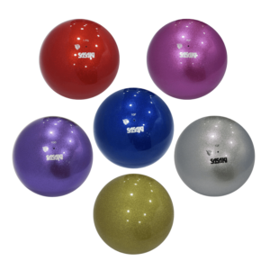 Мяч SASAKI M-207M МЕТАЛЛИК 18.5см.(FIG)