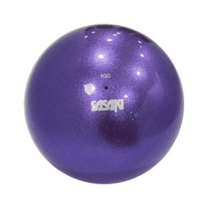 Мяч SASAKI M-207MM МЕТАЛЛИК 17 см